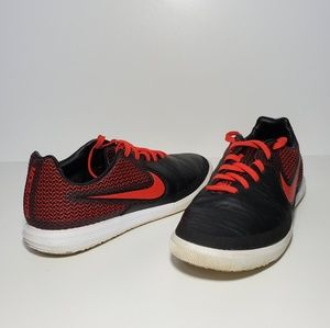Nike Magistax Finale IC Soccer Shoes Sz 7